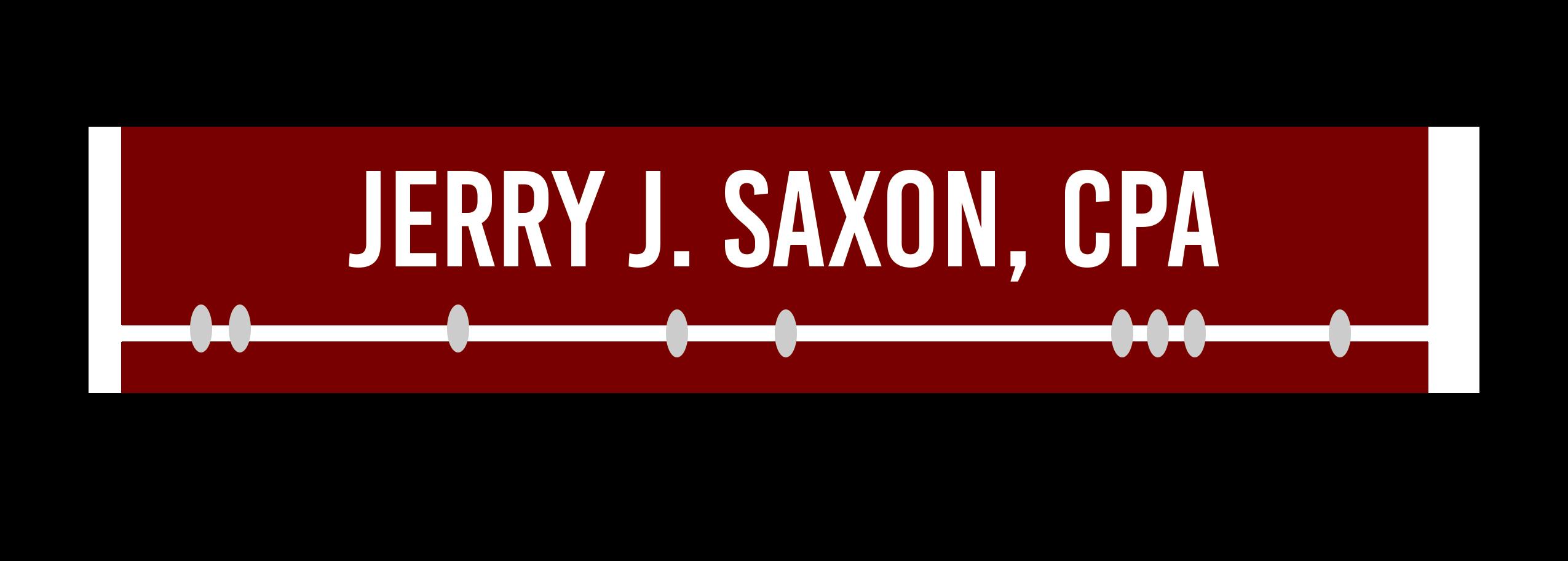 Jerry Saxon, CPA